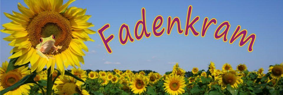 Fadenkrams Maschenwahn